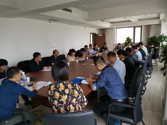 辽宁省科技厅组织召开高新技术企业认定和科技型中小企业评价工作座谈会